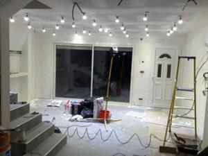 ремонт и замена электрики под ключ