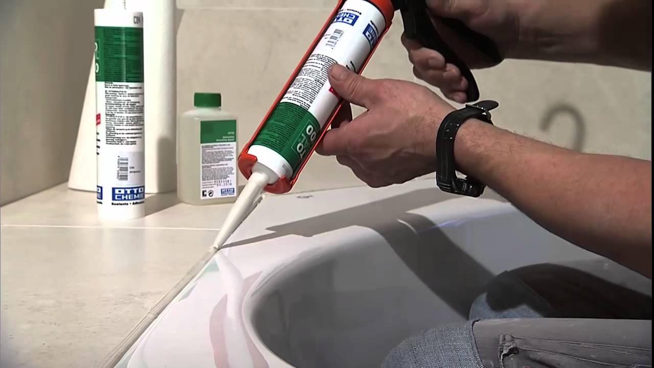 герметизация ванн и душевых кабин симферополь крымский мастер